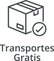 Transportes gratis Icon